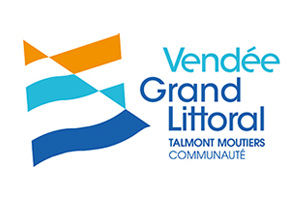 Logo Vendée Grand littoral
