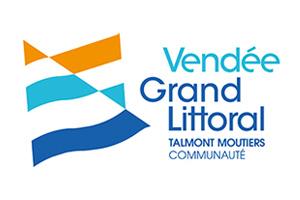 Logo Vendée Grand littoral