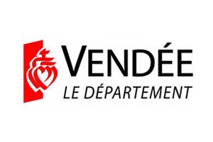 Logo Vendée Département