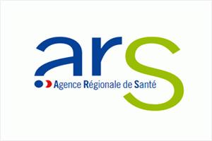 Logo ARS Santé