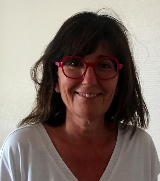 Corinne PERRIN