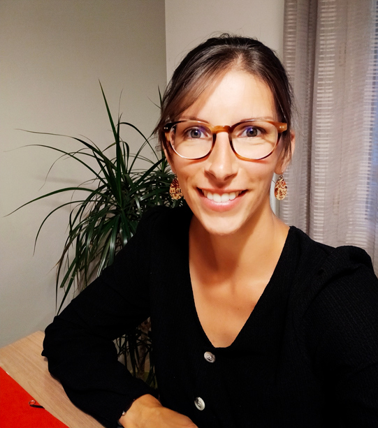 Sarah VASSEUR