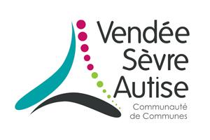 Logo Pays de Fontenay Le Comte Vendée